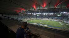 DJs deixam as boates e vão aos estádios para animar os jogos sem público