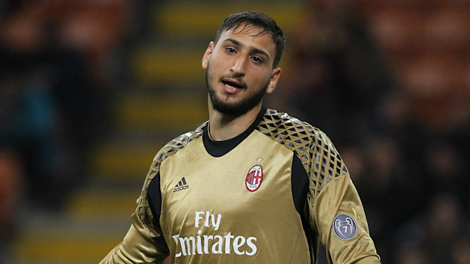 Serie A: Donnarumma apologises after AC Milan renewal