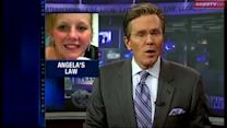 A murdered teen's family supports new bill, Angela's Law