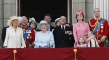 Queen Elizabeth II to trim costs as COVID-19 hits income