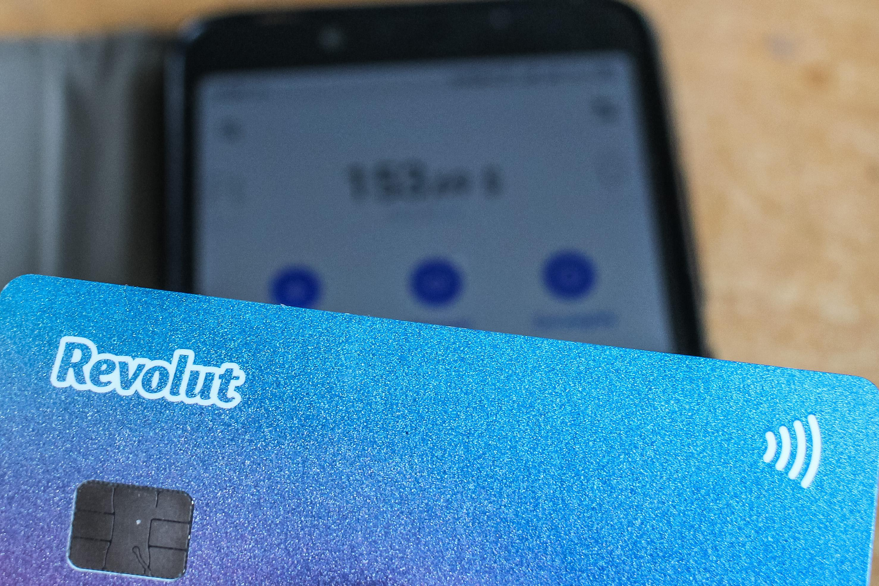 Fintech startup Revolut launches stock trading service