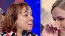 """En larmes, la mère de Margaux (N'oubliez pas les paroles) interpelle sa fille : """"Elle n'a jamais eu confiance en elle..."""" (VIDEO)"""