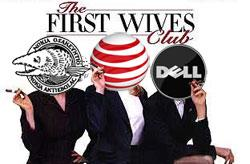 Dell joins dog pile, sues five LCD makers over price-fixing allegations