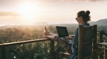 'Live anywhere': How Airbnb is surviving COVID-19