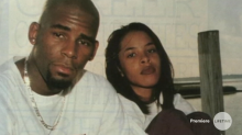 Disturbing details of R. Kelly and Aaliyah's marriage have Twitter completely disgusted