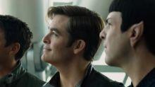 Despite Turmoil, 'Star Trek' Cast Embraces Films Beyond 'Beyond'