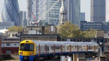 All-night service to begin on London Overground from December 15