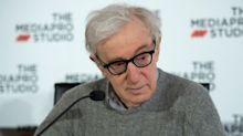Woody Allen says 'well-meaning but foolish' actors who now denounce him are 'persecuting a perfectly innocent person and they're enabling this lie'