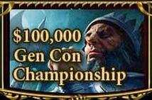 LoN Championship Qualifier for May takes place this weekend