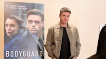 'Bodyguard' star Richard Madden recalls being told to lose weight: 'It doesn't just happen to women'