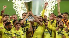 Nos pênaltis, Villareal vence Manchester United e conquista Liga Europa