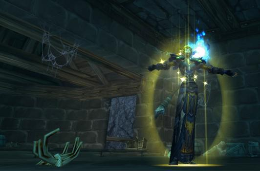 The Daily Quest: What do you think of patch 3.3.3?