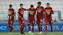 Juventus 1-3 Roma: Perotti double ends champions' home run ahead of crucial Lyon tie