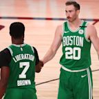 Will Celtics win Game 5 vs. Heat? Here's how C's have fared in similar situations