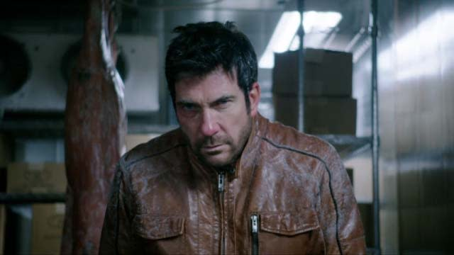 'Freezer' Theatrical Trailer
