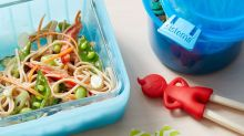 15 Healthy School Lunch Ideas Your Kids Will Give an A+