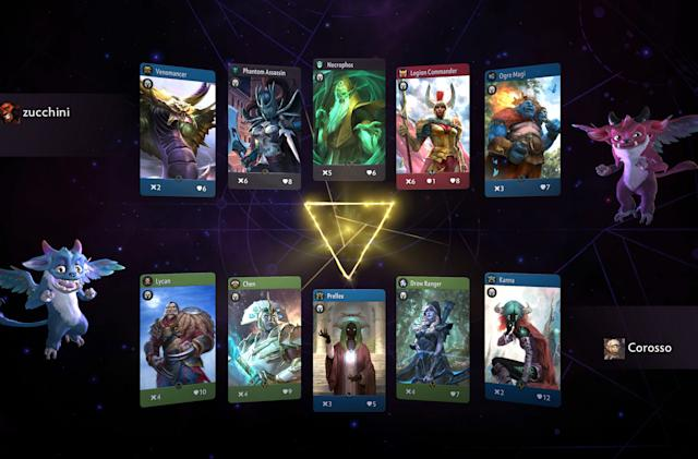 Valve halts development on 'Artifact,' makes it free for everyone