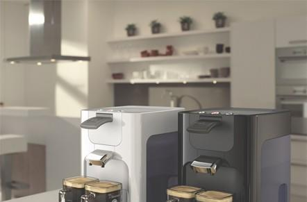 Philips serves up two new Senseo brewmakers at IFA, still won't dethrone Starbucks