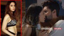 Sargun Mehta On Ravi Dubey And Nia Sharma's Kissing Scenes In Jamai Raja 2.0: 'Told Him To Be A Good Kisser'