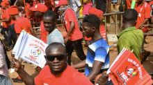 Guinea economy crippled by protests as fears for mining grow
