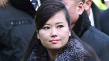 Head of Popular Girl Band Leads North Korean Team to South Korea for Winter Olympics