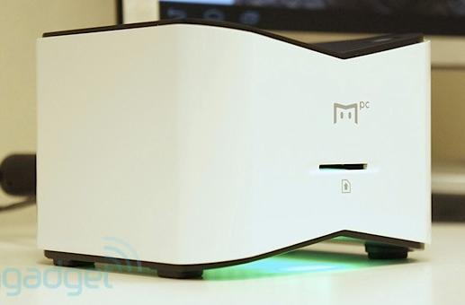 Hands-on with MiiPC, the $99 kid-safe Android PC (video)