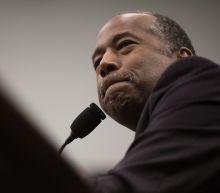 Senator Tells Ben Carson To Stop Blaming Wife For Expensive Furniture