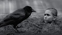 Holocaust drama 'The Painted Bird' prompts mass walkout at Toronto Film Festival