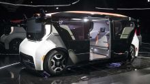 GM Cruise Takes Aim At Uber, Lyft With First Driverless Vehicle