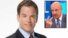 'NCIS' Star Michael Weatherly to Play Dr. Phil in CBS Drama Pilot 'Bull'