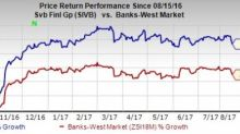 Why It's Wise to Hold SVB Financial (SIVB) Stock for Now