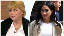 Samantha Markle changes her tune after Meghan's pregnancy