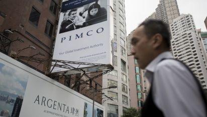 Credit slump leaves Pimco cold