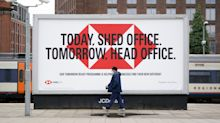 HSBC resumes half-year dividend as profits more than double