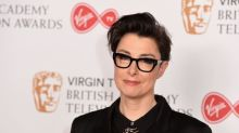 Sue Perkins felt 'liberated' after turning 50