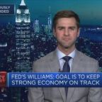 There's still a case for the Fed to raise rates: Global X...