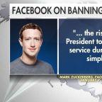 Will Trump return to Facebook?