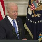 President Biden Hits Road To Tout Infrastructure Plan