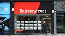 Estate agents Countrywide and LSL in talks over £470m merger