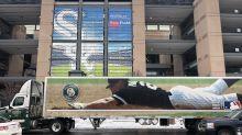 Triad trucking company will haul gear to spring training for 8 MLB teams