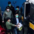Hong Kong Opposition Figures Make Pleas for Bail at Marathon Hearing