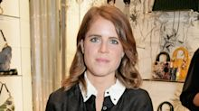 Princess Eugenie urges people to join in round of applause for NHS workers from their homes