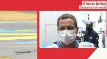 Moto - 24 H du Mans - 24Heures duMans: Randy De Puniet (ERC-endurance): «Ce n'est pas professionnel»