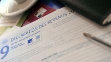 Impôt sur le revenu: la déclaration papier vit ses dernières heures