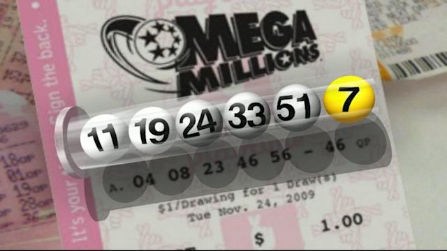 Two Winners in the Mega Millions Jackpot