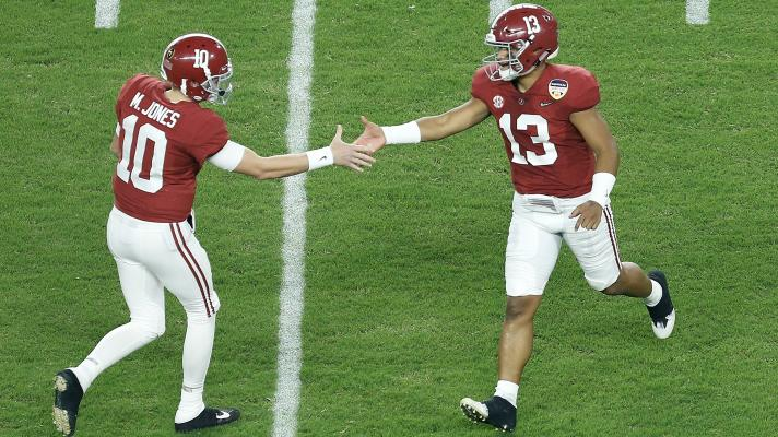 Tua Tagovailoa's scouting report on Alabama's 2021 NFL prospects