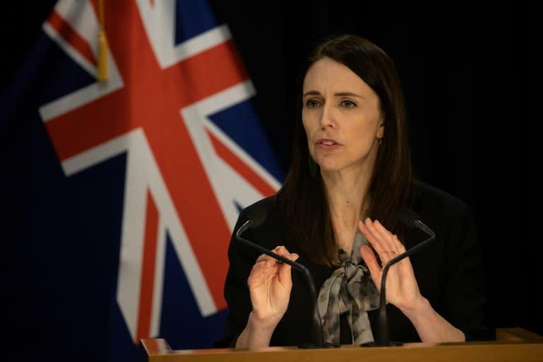 Nueva Zelanda detecta el primer caso comunitario de coronavirus en dos meses