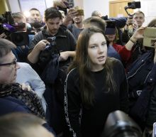 Quarantine ruling: Russia sends woman back after she escapes