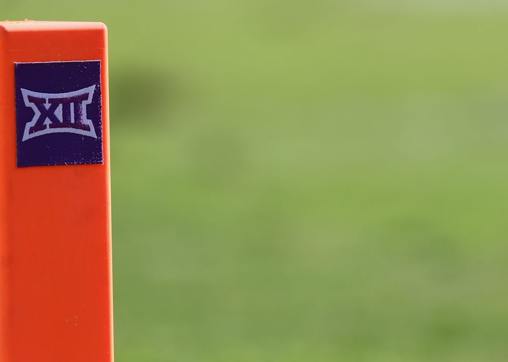 Big 12 won't split into divisions; top two teams will meet in title game
