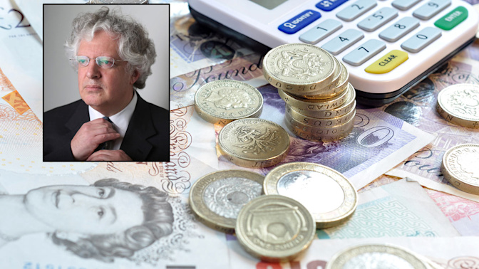 'Wages could fall by 30% after Brexit'